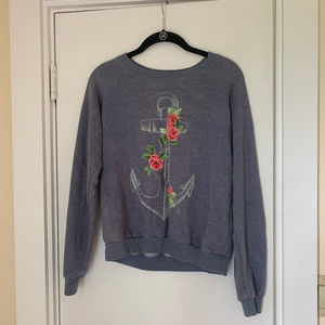 Anchor & Rose Sweater